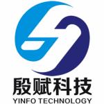 广州市殷赋信息科技有限公司logo