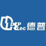 浙江德普�器有限公司logo