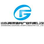 山东高锋体育产业有限公司logo