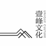 北京壹峰文化�鞑ビ邢薰�司logo
