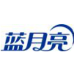蓝月亮(中国)实业有限公司logo