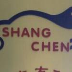 成都上辰车友俱乐部有限公司logo