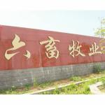 山东六畜牧业logo