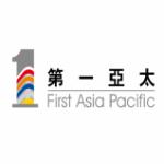 深圳第一亚太物业管理有限公司郑州分公司logo