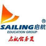 广州粤航教育咨询有限公司logo