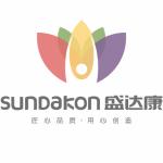 山西盛达康医疗设备有限公司logo