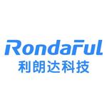 深圳市利朗达科技有限公司logo