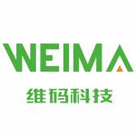 陕西维码科技贸易有限公司logo