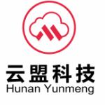 湖南云盟科技有限公司logo