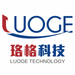 湖北珞格科技发展有限公司logo
