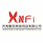 济南馨菲美容用品有限公司logo