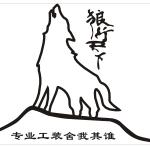 天狼装饰有限公司logo