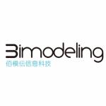 佰模�恍畔⒖萍迹�B�T)有限公司logo