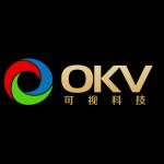 深圳可视科技有限公司logo
