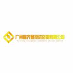 广州富齐登投资咨询有限公司logo