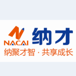 义乌市纳才企业管理咨询有限公司logo