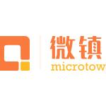 深圳市微镇信用支付科技有限公司logo