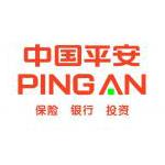 中国平安四川分公司售后服务部logo