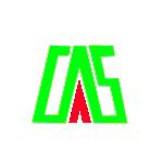东莞市常平创深电脑经营部logo