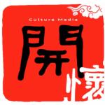 上海开怀文化传媒有限公司logo