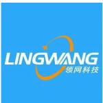 山东领网信息科技logo