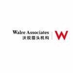 上海沃锐企业发展有限公司logo