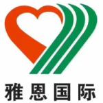 宁波雅恩生物科技有限公司logo