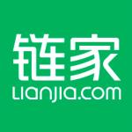 上海链家房地产logo