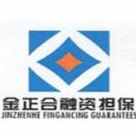 武汉金正合融资担保有限公司logo