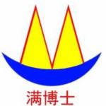 合肥满博士教育咨询有限公司logo
