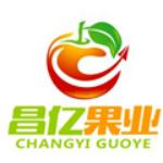 江苏昌亿果品超市有限公司logo
