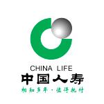 中国人寿保险希股份有限公司西安分公司长安?#19979;?#33829;销服务部logo