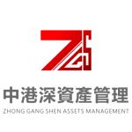 深圳中港深�Y�a管理有限公司logo