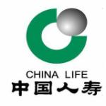 中国人寿顺德支公司logo