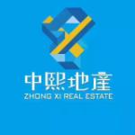 珠海市中熙房地产代理有限公司世纪城分店logo