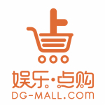 深圳市点购电子商务有限公司logo