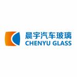 广州市晨宇汽车玻璃有限公司logo