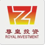 杭州尊皇投资管理有限公司logo