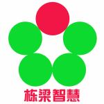 海南栋梁智慧教育管理咨询有限公司logo