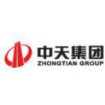 中天发展控股集团有限公司第九公司logo