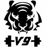 成都威玖体育文化传播有限责任公司logo