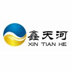 山东鑫天河新材料科技有限公司logo