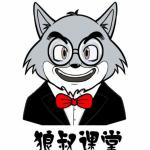 糖醋狼教育科技(天津)有限公司logo