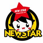 小新星国际教育logo