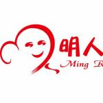 广东明人家庭教育科技有限公司logo