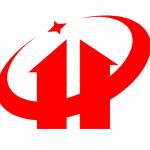 河南浩雄建筑装饰工程有限公司logo