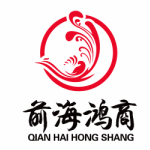 深圳前海鸿商电子商务有限公司logo