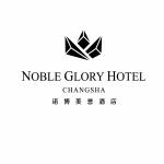 诺博美誉酒店logo