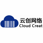温州云创网络科技有限公司logo