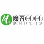 深圳魔豆创业孵化科技有限公司logo